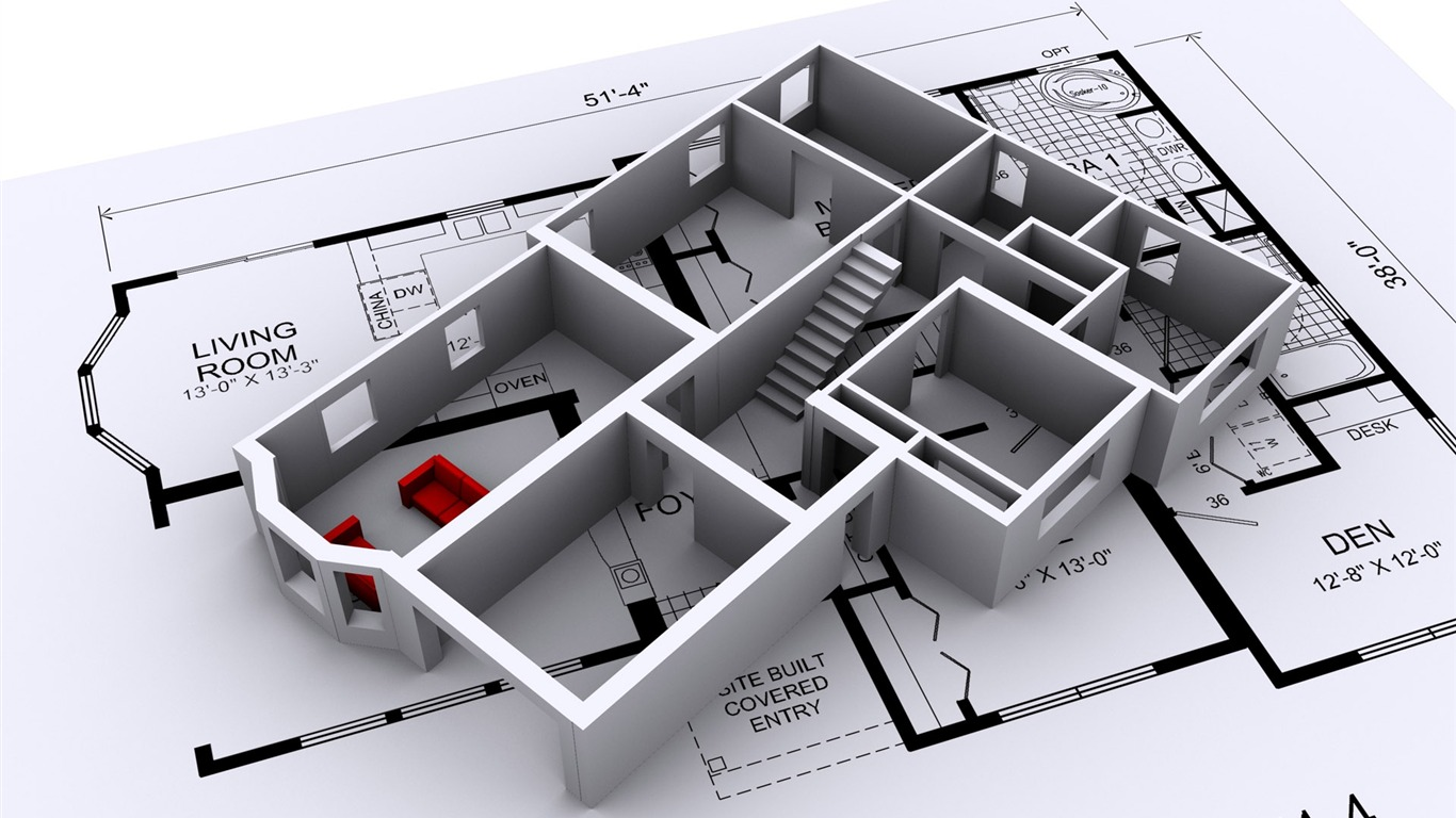 ArchitecturalDesigning