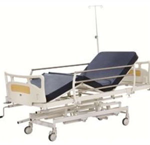 MOTORIZED HI-LO I.C.C.U. BED